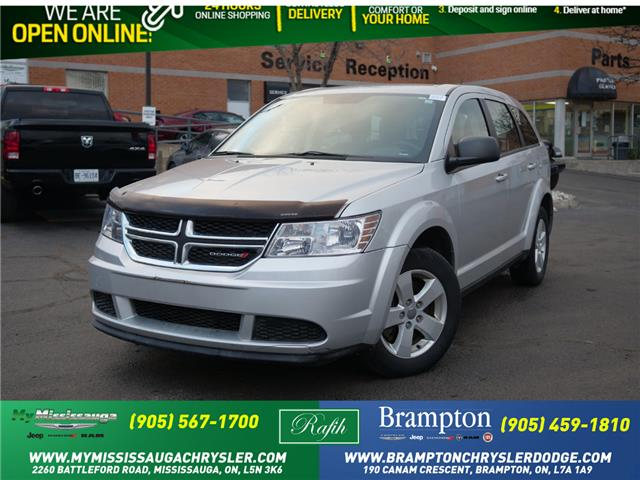 2014 Dodge Journey CVP/SE Plus (Stk: 20CH2470A) in Mississauga - Image 1 of 18