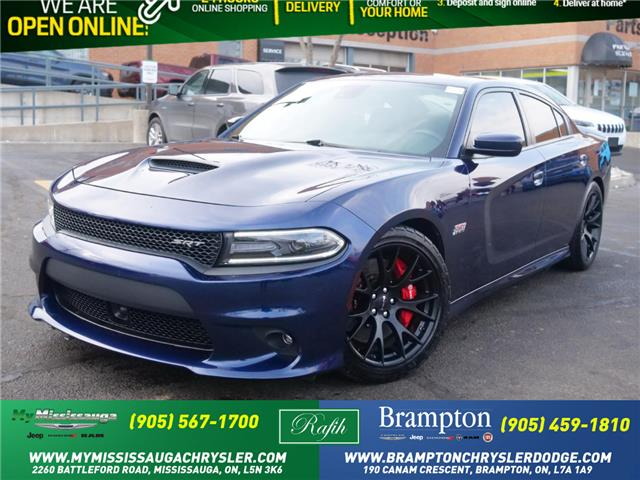 2016 Dodge Charger SRT 392 (Stk: 1276) in Mississauga - Image 1 of 30