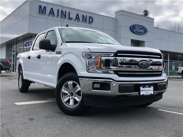 2020 Ford F-150 XLT (Stk: P3909) in Vancouver - Image 1 of 30
