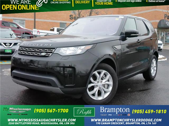 2018 Land Rover Discovery SE (Stk: 1274) in Mississauga - Image 1 of 27