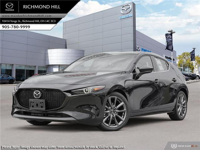 2021 Mazda Mazda3 Sport GT (Stk: 21-133) in Richmond Hill - Image 1 of 23