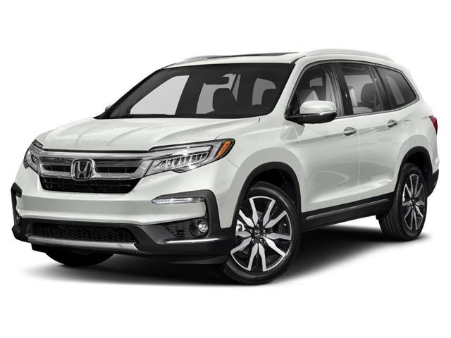 2021 Honda Pilot Touring 7P (Stk: M0183) in London - Image 1 of 9