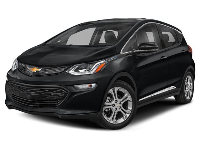 2021 Chevrolet Bolt EV LT (Stk: 21-253) in Shawinigan - Image 1 of 9