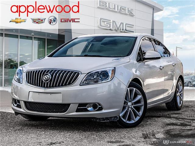 2015 Buick Verano Leather (Stk: 172588TU) in Mississauga - Image 1 of 26