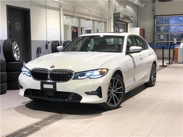 2021 BMW 330e xDrive (Stk: 21074) in Kingston - Image 1 of 17