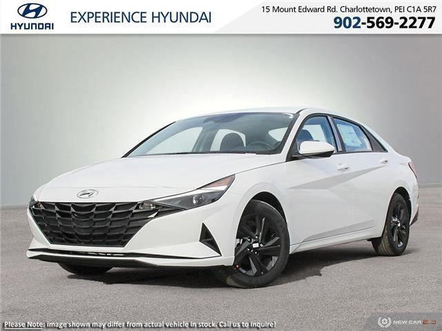 2021 Hyundai Elantra Preferred (Stk: N1176) in Charlottetown - Image 1 of 23