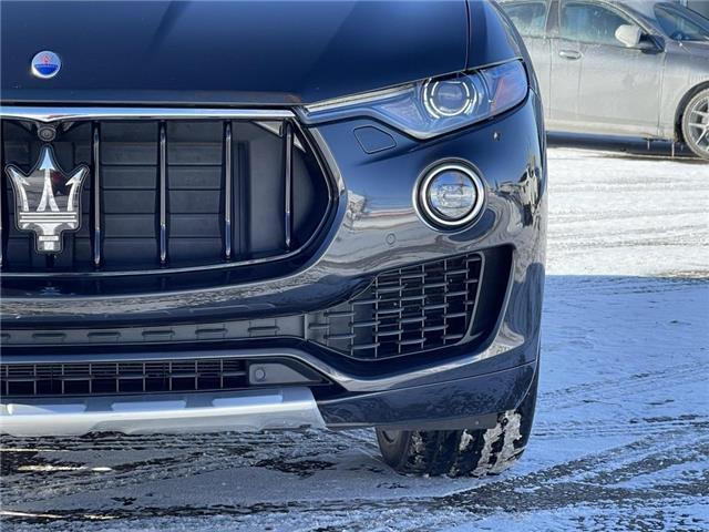 2018 Maserati Levante  (Stk: PL025) in Laval - Image 1 of 12