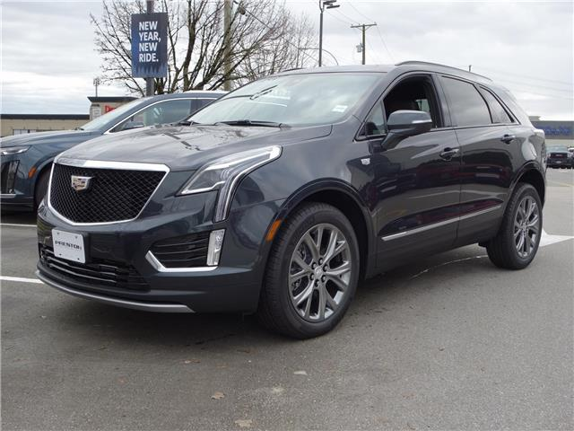2021 Cadillac XT5 Sport (Stk: 1203260) in Langley City - Image 1 of 6