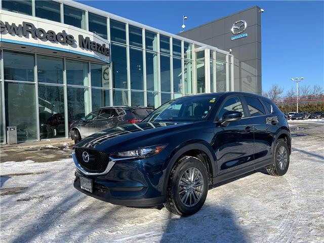 2017 Mazda CX-5 GS (Stk: 14640) in Newmarket - Image 1 of 26