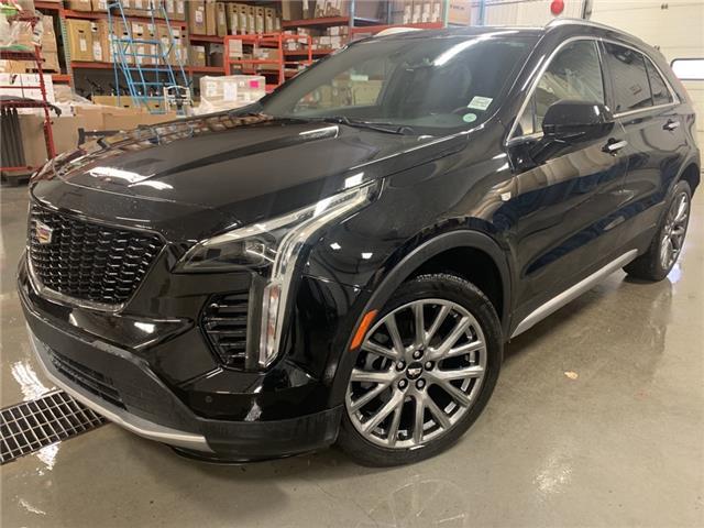 2019 Cadillac XT4 Premium Luxury (Stk: 27030M) in Cranbrook - Image 1 of 21