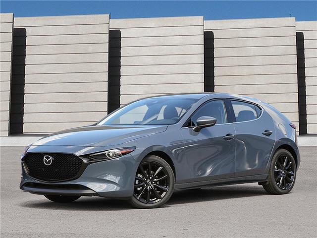 2021 Mazda Mazda3 Sport GT (Stk: 21988) in Toronto - Image 1 of 23
