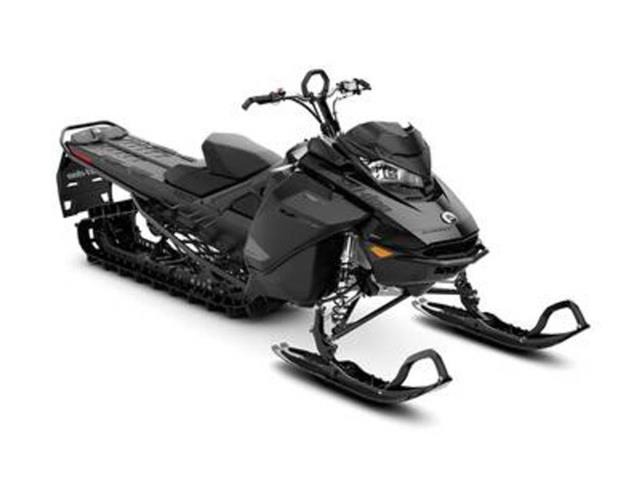 New 2022 Ski-Doo Summit® X® 850 E-TEC® Turbo 165 SS PowderMax Light   - SASKATOON - FFUN Motorsports Saskatoon