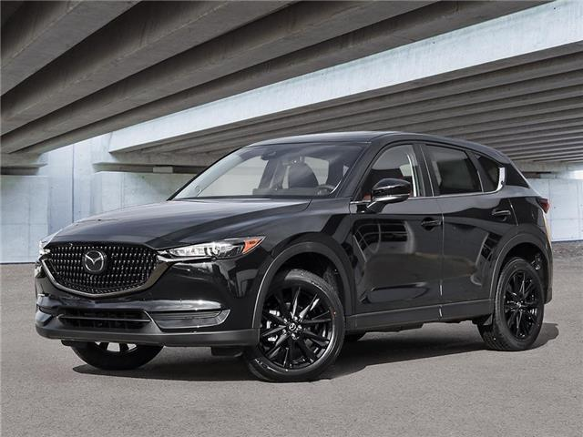 2021 Mazda CX-5 Kuro Edition (Stk: 21-0256) in Mississauga - Image 1 of 23