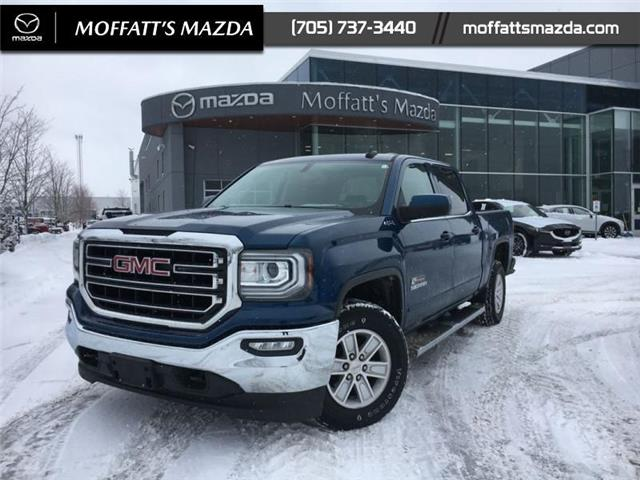 2017 GMC Sierra 1500 SLE (Stk: 28881) in Barrie - Image 1 of 21