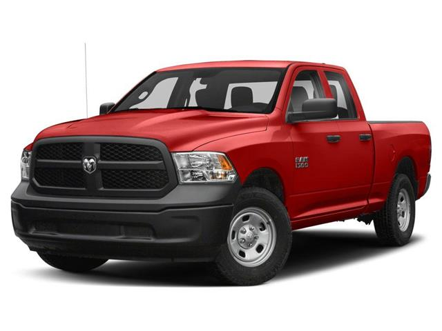 2018 RAM 1500 ST (Stk: 30095AA) in Thunder Bay - Image 1 of 9