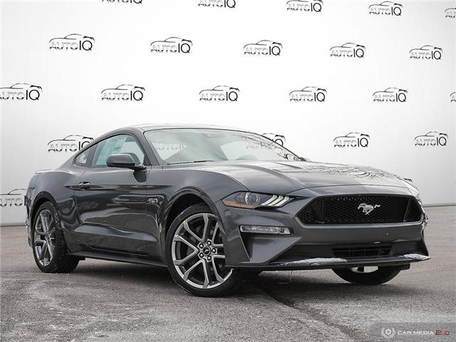 2021 Ford Mustang GT Premium (Stk: 1G003) in Oakville - Image 1 of 27