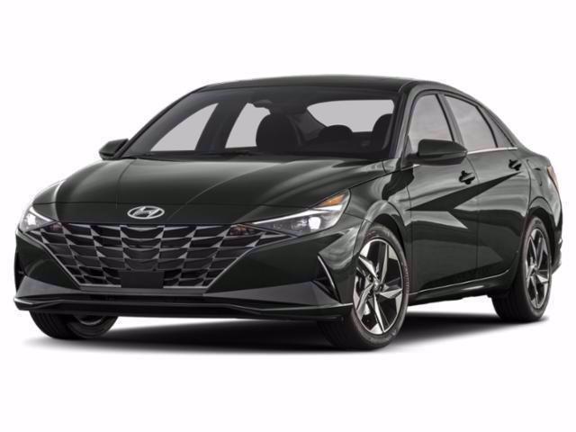 2021 Hyundai Elantra Preferred (Stk: H12712) in Peterborough - Image 1 of 1