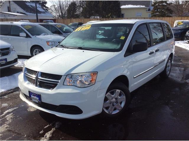 2012 Dodge Grand Caravan SE/SXT (Stk: A9254) in Sarnia - Image 1 of 30