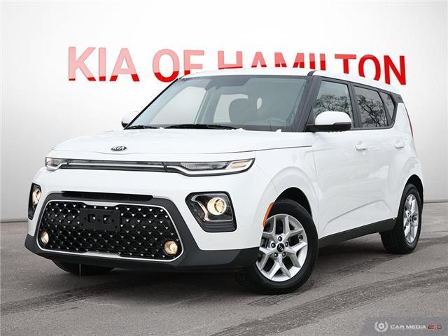 2020 Kia Soul EX (Stk: P10703) in Hamilton - Image 1 of 26