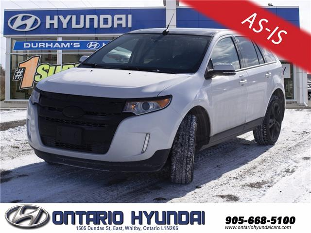 2014 Ford Edge Limited (Stk: 19844K) in Whitby - Image 1 of 12