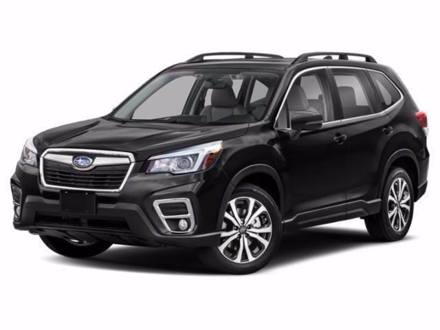 2021 Subaru Forester Limited (Stk: S8742) in Hamilton - Image 1 of 1