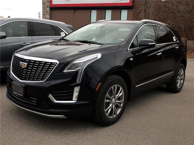 2021 Cadillac XT5 Premium Luxury (Stk: 129966) in Markham - Image 1 of 6