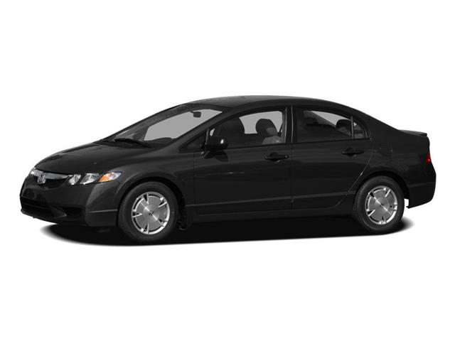 2010 Honda Civic  (Stk: N2786A) in Burlington - Image 1 of 1
