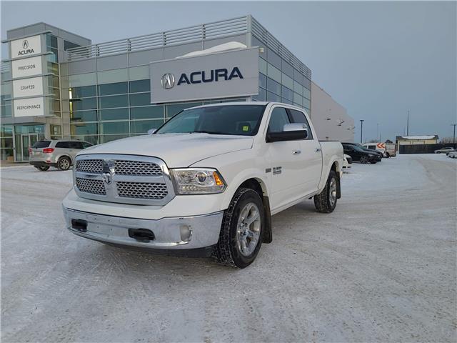 2017 RAM 1500 Laramie (Stk: A4365) in Saskatoon - Image 1 of 3