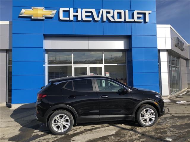 2021 Buick Encore GX Preferred (Stk: 25844) in Blind River - Image 1 of 13