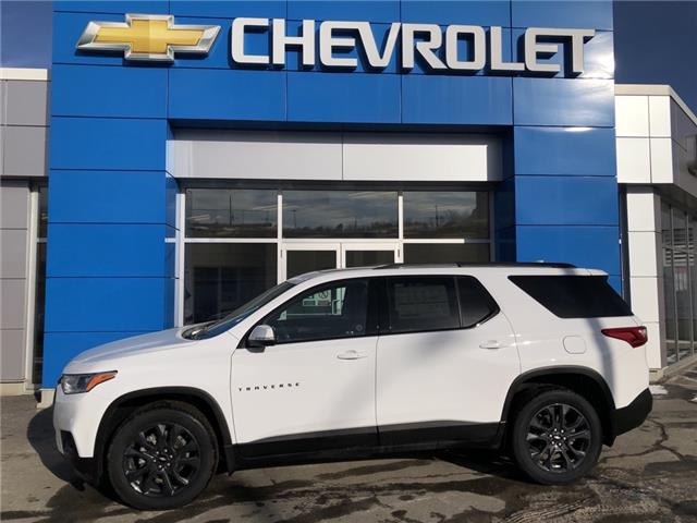 2021 Chevrolet Traverse RS (Stk: 26050) in Blind River - Image 1 of 12