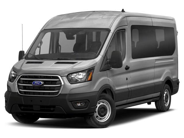 2021 Ford Transit-350 Passenger  (Stk: 21-97) in Kapuskasing - Image 1 of 9