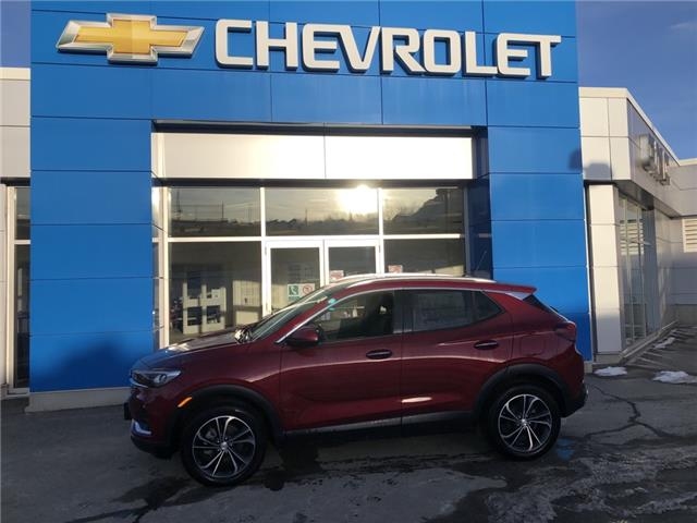 2021 Buick Encore GX Essence (Stk: 25799) in Blind River - Image 1 of 14
