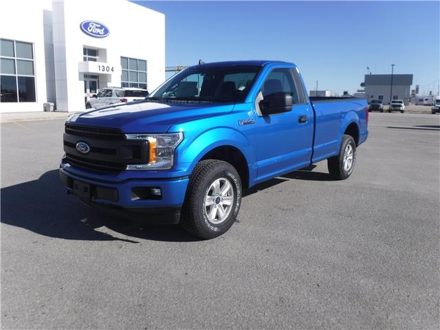 2020 Ford F-150 XL (Stk: 20-194) in Kapuskasing - Image 1 of 7