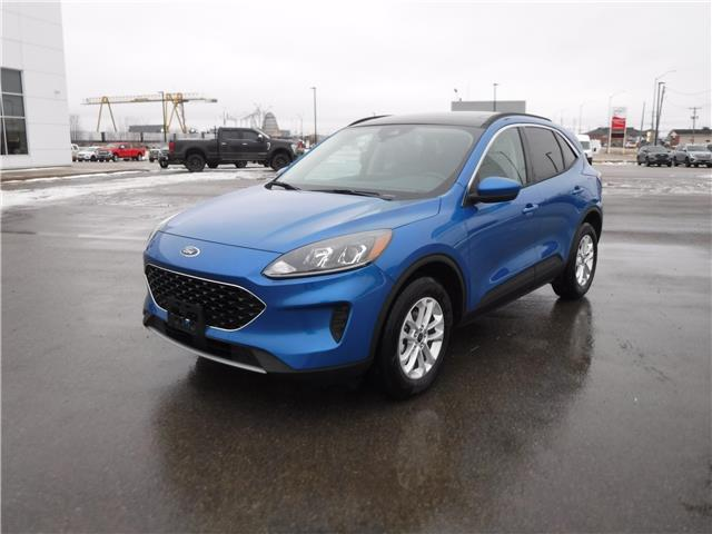 2020 Ford Escape SE (Stk: 20-583) in Kapuskasing - Image 1 of 10