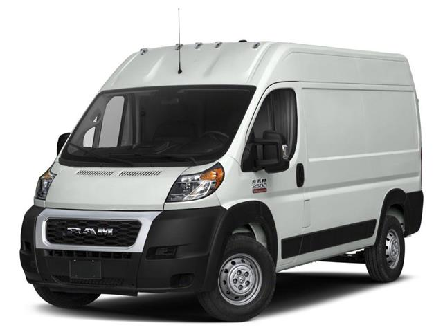 2019 RAM ProMaster 2500 High Roof (Stk: NU178A) in Red Deer - Image 1 of 8