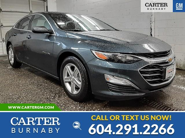 2021 Chevrolet Malibu LS (Stk: M1-30680) in Burnaby - Image 1 of 11