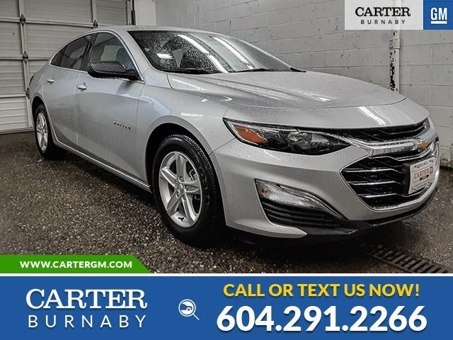 2021 Chevrolet Malibu LS (Stk: M1-96080) in Burnaby - Image 1 of 11