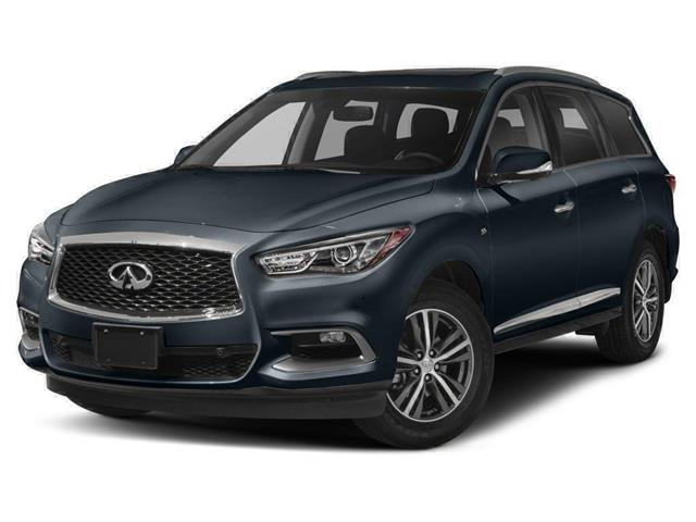2020 Infiniti QX60 Limited Edition (Stk: 20QX6072) in Newmarket - Image 1 of 9