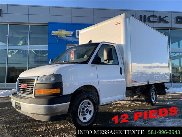 2020 Chevrolet Express  (Stk: GMCX8405) in Ste-Marie - Image 1 of 30