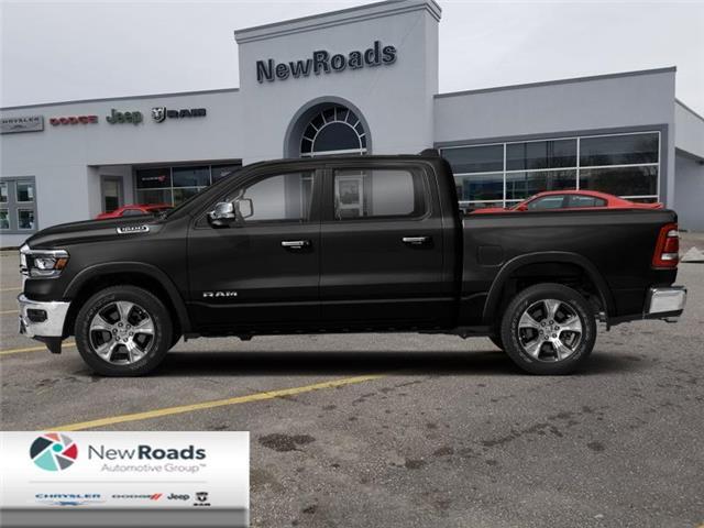 New 2021 RAM 1500 Laramie  - Newmarket - NewRoads Chrysler