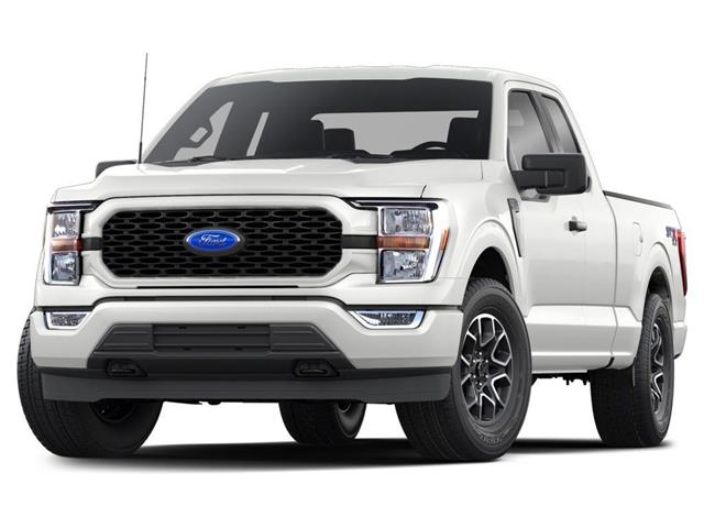 2021 Ford F-150 XLT (Stk: VFF20036) in Chatham - Image 1 of 2