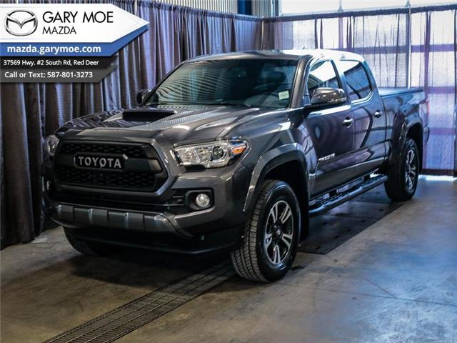 2017 Toyota Tacoma TRD Off Road (Stk: MP9971) in Red Deer - Image 1 of 24