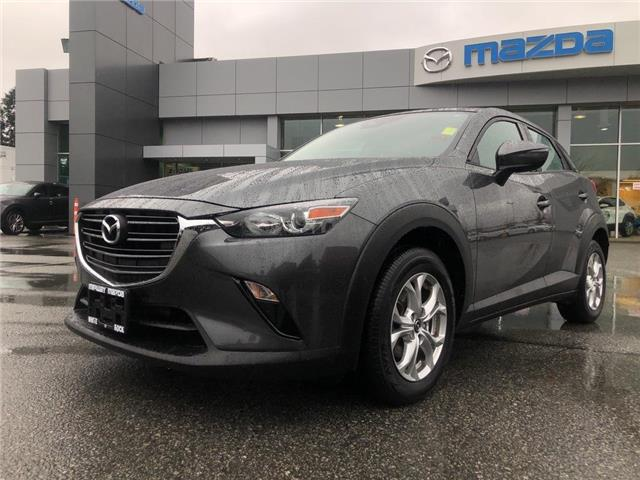 2019 Mazda CX-3 GS (Stk: P4378) in Surrey - Image 1 of 15