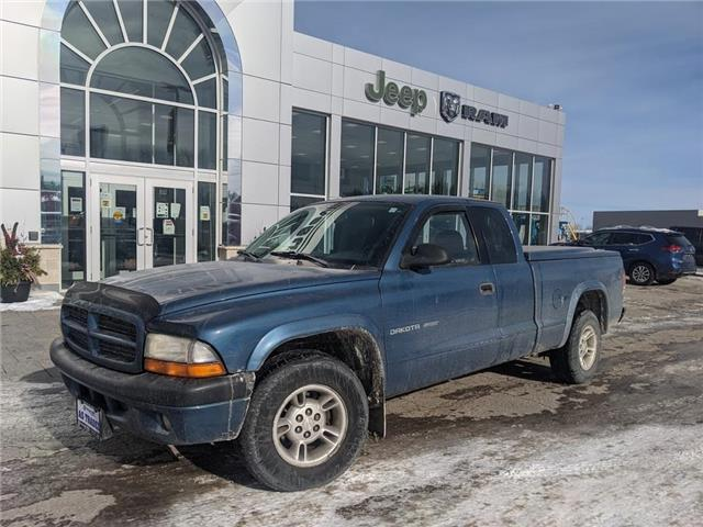2002 Dodge Dakota Sport (Stk: 03227-OC) in Orangeville - Image 1 of 16