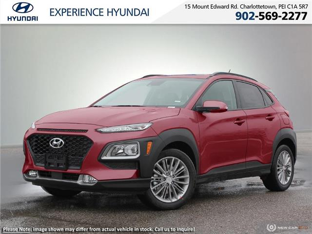 2021 Hyundai Kona 2.0L Luxury (Stk: N1186) in Charlottetown - Image 1 of 23