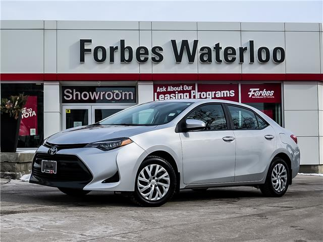 2018 Toyota Corolla  (Stk: 149) in Waterloo - Image 1 of 21