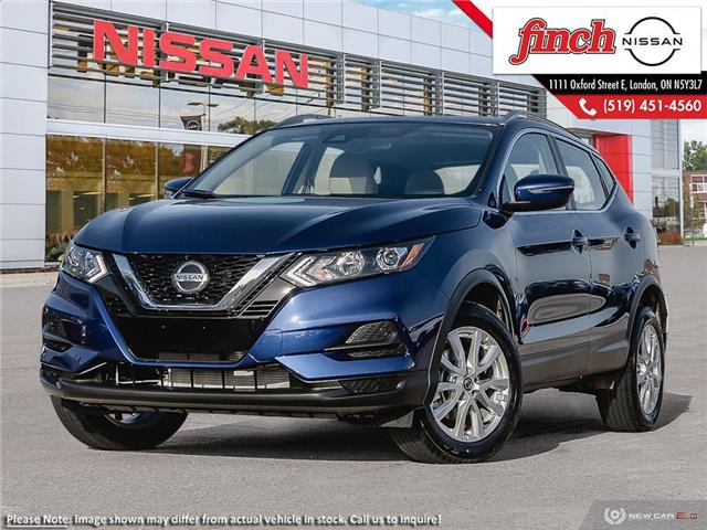 2020 Nissan Qashqai SV (Stk: 01632) in London - Image 1 of 23
