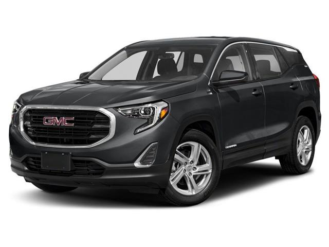 2021 GMC Terrain SLE (Stk: 21-076) in Edson - Image 1 of 9