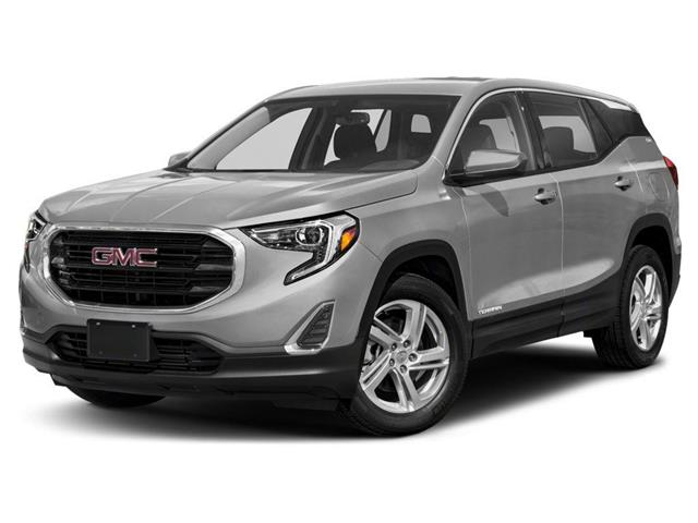 2021 GMC Terrain SLE (Stk: 137019) in London - Image 1 of 9