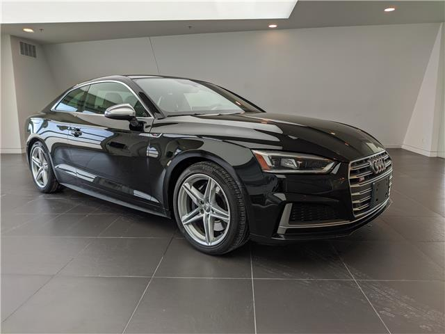 2018 Audi S5 3.0T Progressiv (Stk: L9889) in Oakville - Image 1 of 21